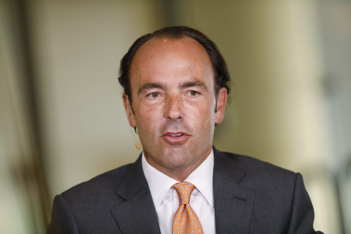 Kyle Bass Takes on a Widowmaker Currency Trade