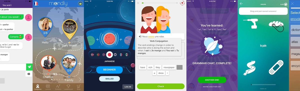 Here Is the Best Language Learning App for You