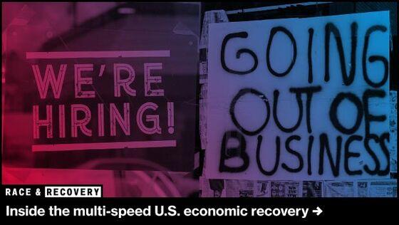Powell Laments Racial Gap in Job Market, Fed's Limited Tools