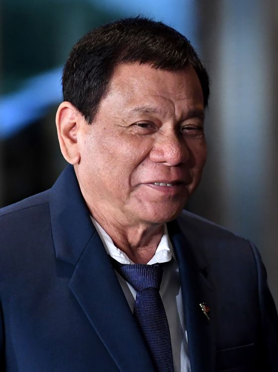 Duterte Wants to Rename the Philippines in Break From Colonial Past