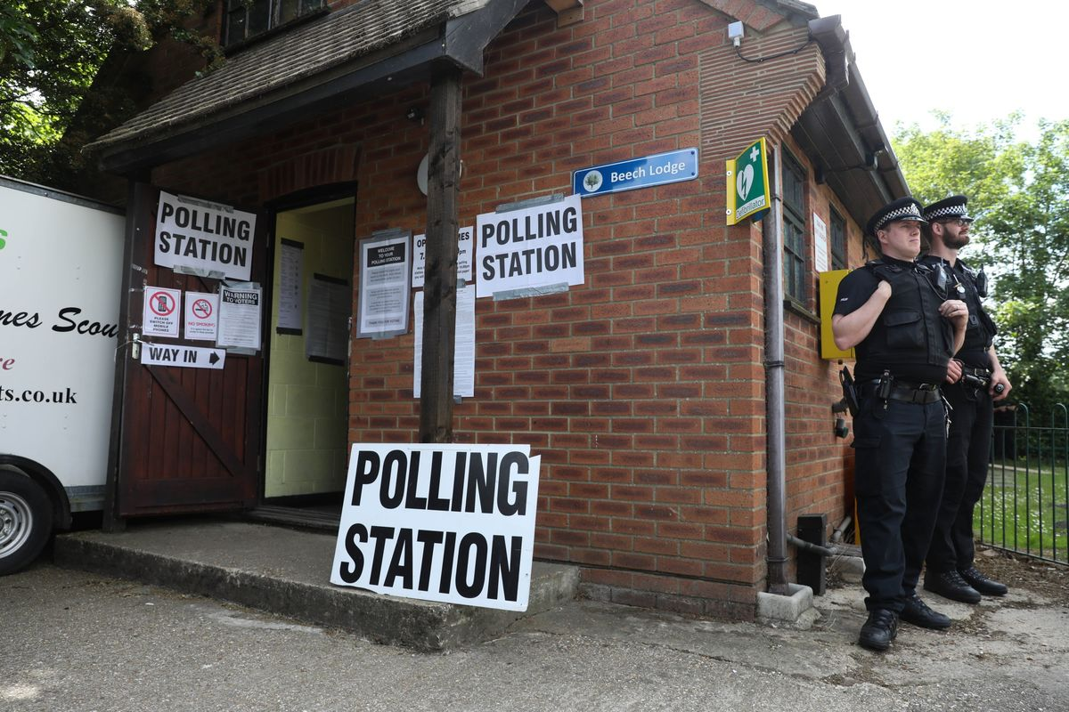 A Guide to Tactical Voting in the U.K. Election