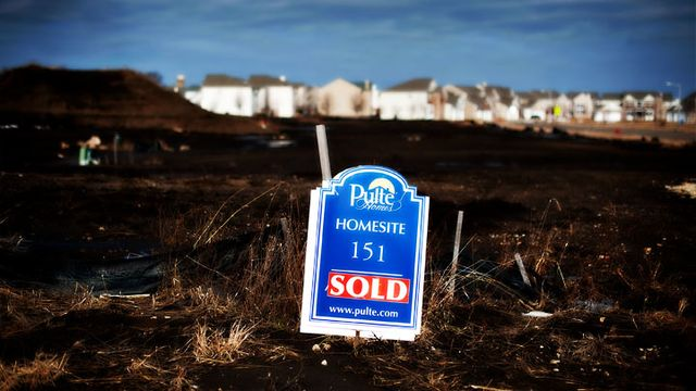 U.S. housing starts decline in December