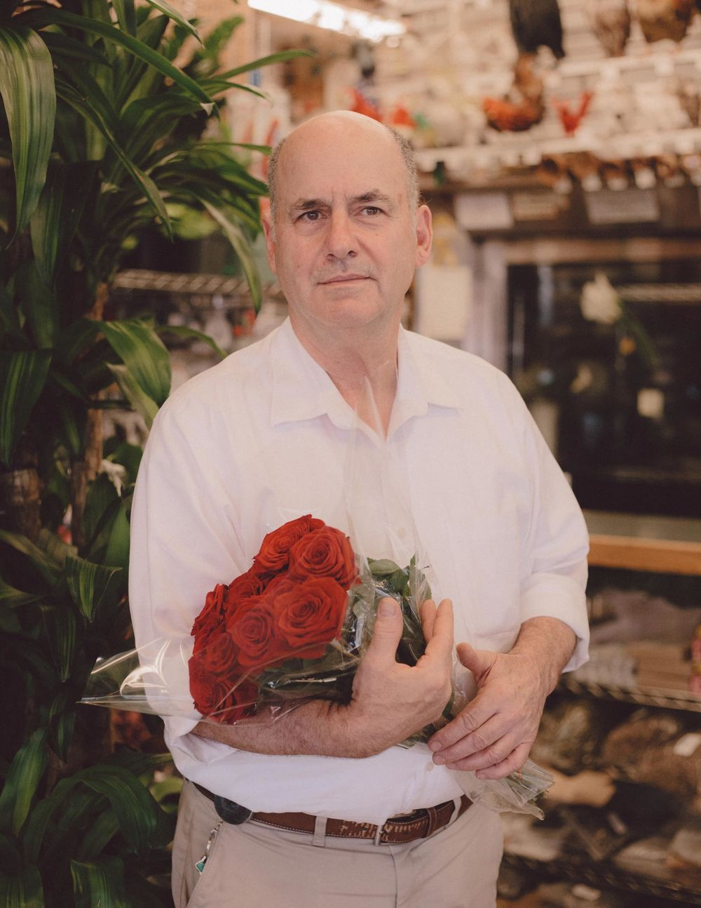 New York's Flower District Is Dying - Bloomberg