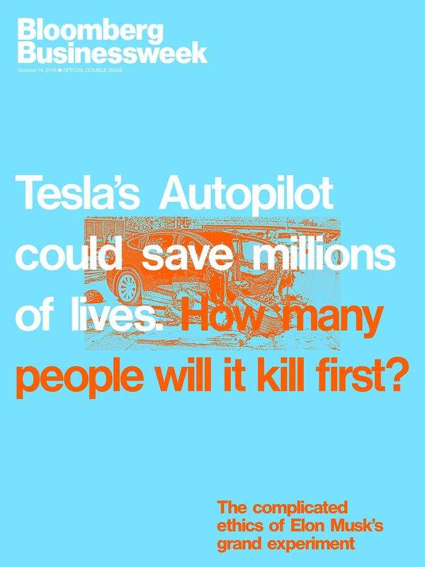 relates to Tesla's Autopilot Could Save the Lives of Millions, But It Will Kill Some People First
