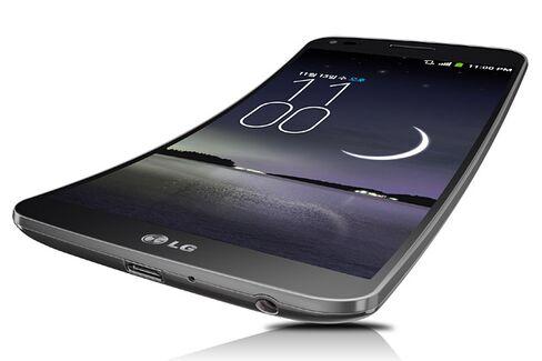 Smartphone Screen, Heal Thyself!