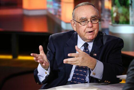 Leon Cooperman Won't Attend Elizabeth Warren's Tax Hearing, But Will Watch It