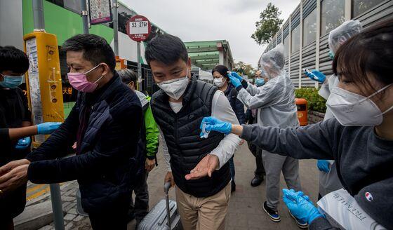 USC Halts China Study Abroad, Duke Venture Idled After Virus