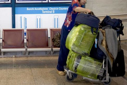 Rome's Phantom Luggage Carts Show How Italy Fails (and Could Win)