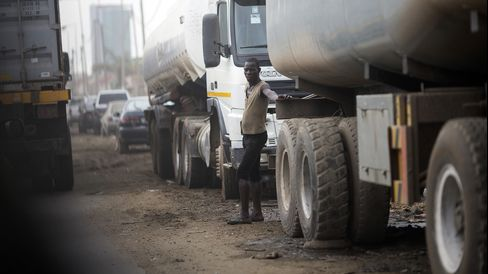 Angola May Cut Funding for HIV Prevention as Oil Prices Decline