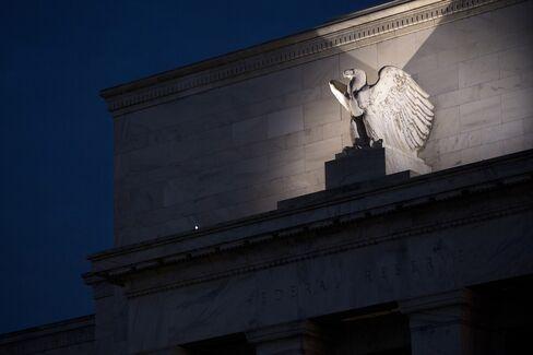 Marriner S. Eccles Federal Reserve Building