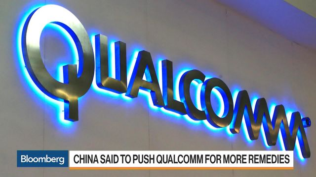 What Does The Data Behind QUALCOMM Incorporated (NASDAQ:QCOM) Suggest?