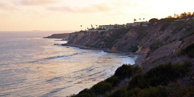No. 31 Richest Zip Code: 90274, Palos Verdes Peninsula, Calif.