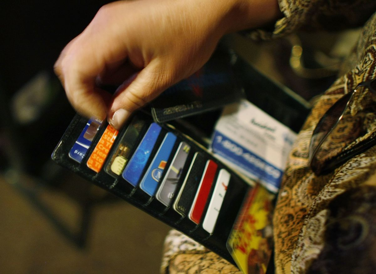 Federal Deficits Don't Work Like Credit Cards