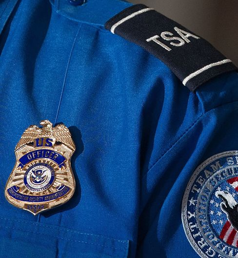 Who Screens Screeners Adds to TSA Concerns After Arrests in L.A.