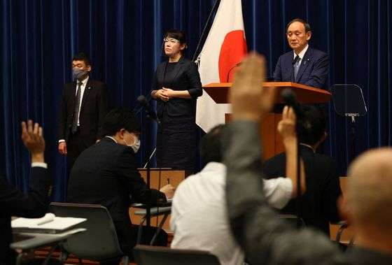 Japan Expands Tokyo Emergency Amid Record Surge During Olympics