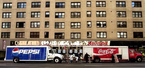 Cancer-Causing Chemical Found in Coca-Cola, Pepsi
