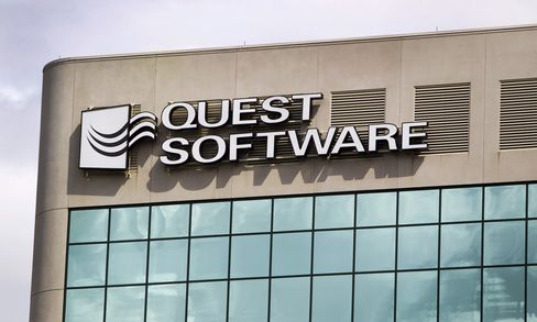 Quest Gets $27.50-a-Share Bid, Topping Insight Buyout Offer