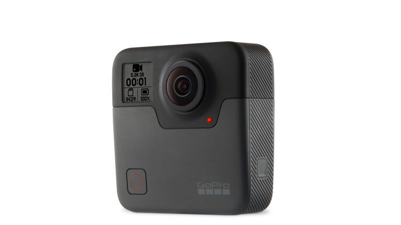 Image result for gopro fusion