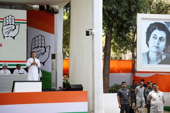 Reluctant Politician Rahul Gandhi Mounts a Quiet Turnaround