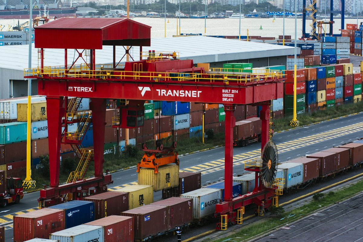 South Africa Reorganizes Ports Structure to Boost Efficiency