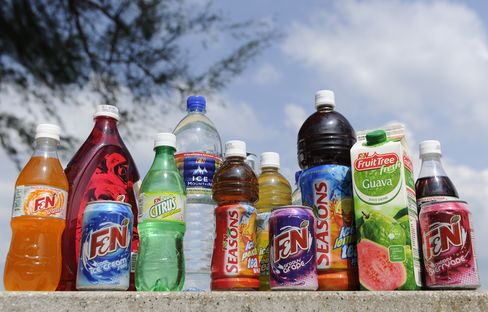 Coca-Cola Said to Be Exploring Offer for F&N Beverage Unit