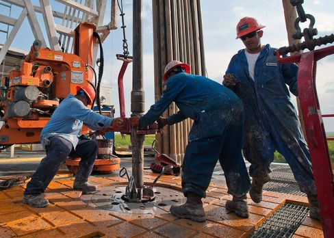Wall Street Lenders Growing Impatient With U.S. Shale Revolution