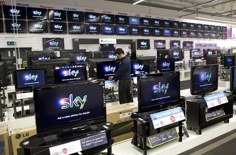 BSkyB Directors Facing $4.2 Billion Payout Quandary