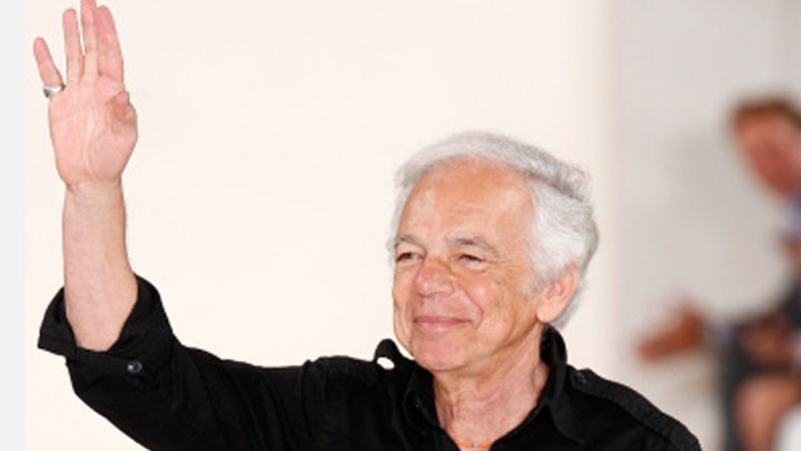 Creative With Ralph Clash Lauren Ceo Bloomberg After Founder Leaving GVqUpSzM