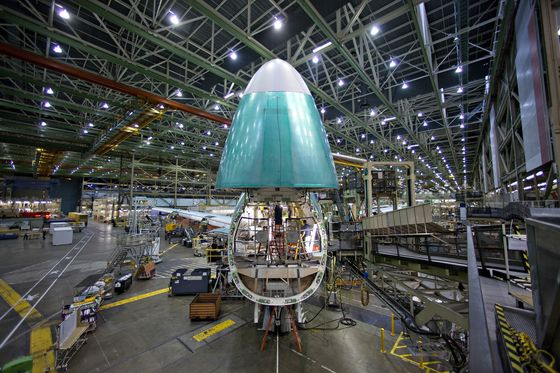 Boeing's Largest 747 Customer to Take Last Four Iconic Jets