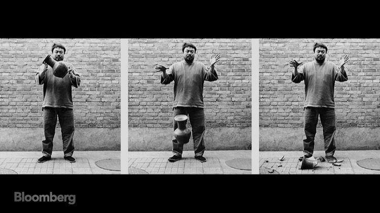 relates to Ai Weiwei on 'Brilliant Ideas' | Episode 54