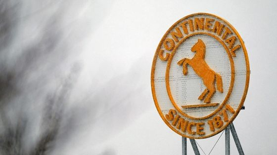 Continental Sees Muted Returns on Chip Shortage, Pandemic