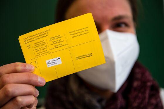The Uncertain Science Behind Vaccine Passports