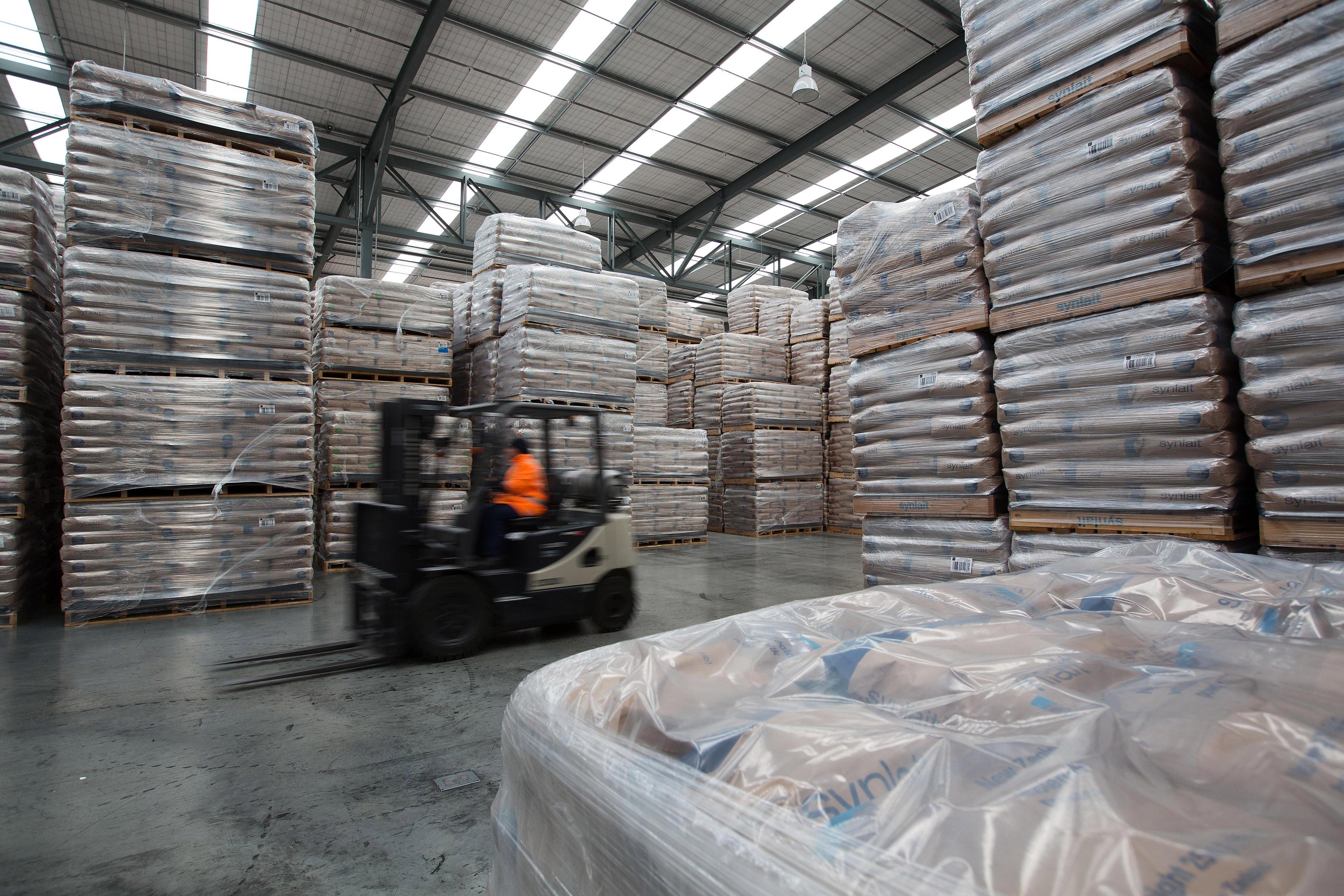 China Milk Demand Drop Has Morgan Stanley Bearish On Kiwi
