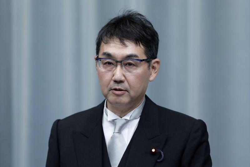 Japan's Prime Minister Shinzo Abe Reshuffles Cabinet