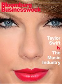 Image result for who said taylor swift is the music industry
