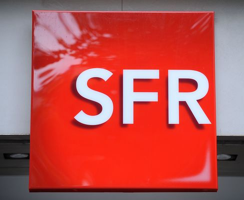 Vodafone Nears Deal Over SFR After Vivendi Talks