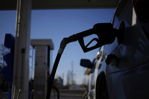 U.S. Pump Prices