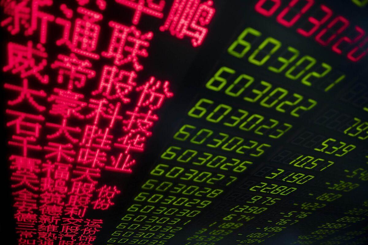 China Plans Biggest Futures Market Overhaul Since 2015 Clampdown