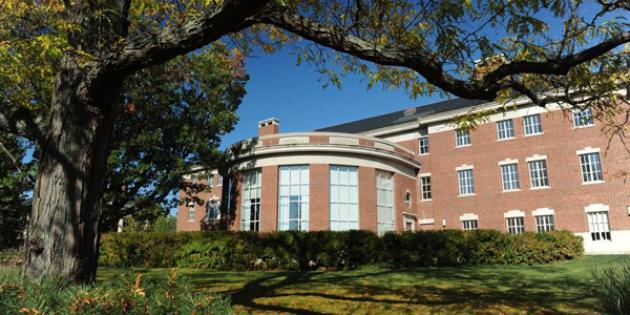 University of Rochester (Simon)