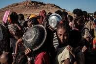 TOPSHOT-SUDAN-ETHIOPIA-CONFLICT-REFUGEE