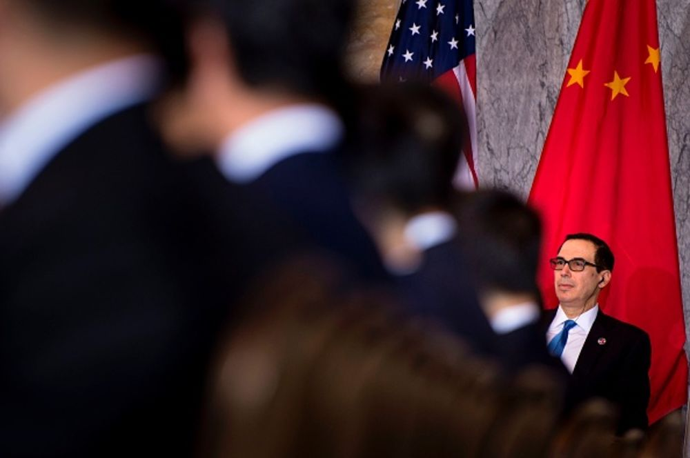 In Trade Talks, China Is Too Clever by Half