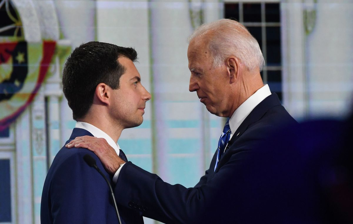 American Cities See Their Luck Turn With a Biden Administration