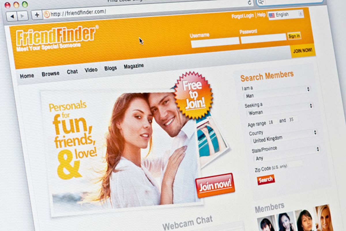 Adult dating blogs