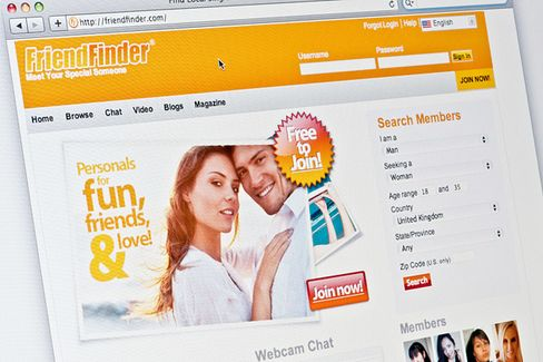 When Sex Doesn't Sell: FriendFinder Networks Files for Bankruptcy