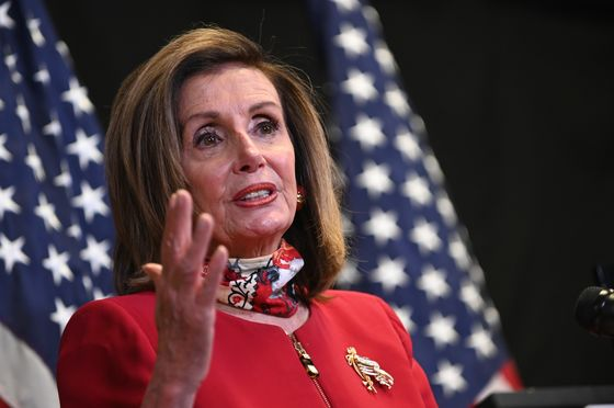 Pelosi Elected to Lead House Democrats and Run for Speaker