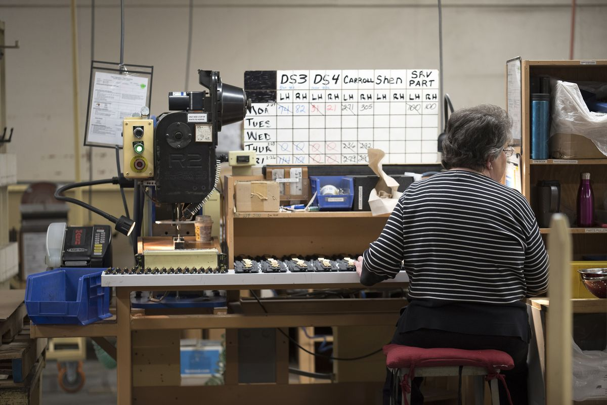 Why Older Workers Are the Key to the U.S. Economy