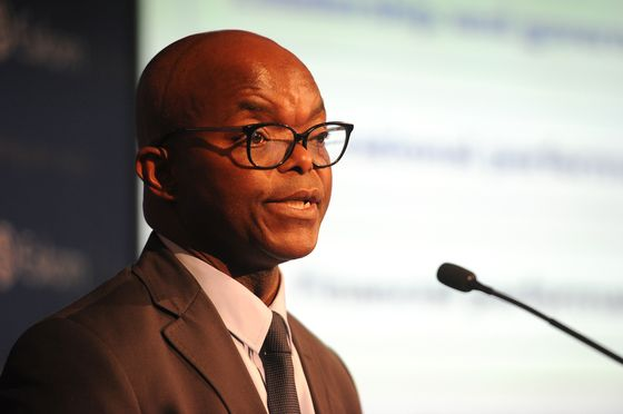 CEO of South Africa Power Giant Says the Worst Is Past