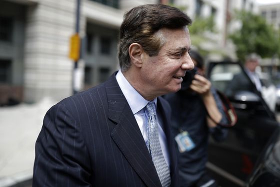 Manafort Virginia Fraud Trial: Day-by-Day Recap at a Glance