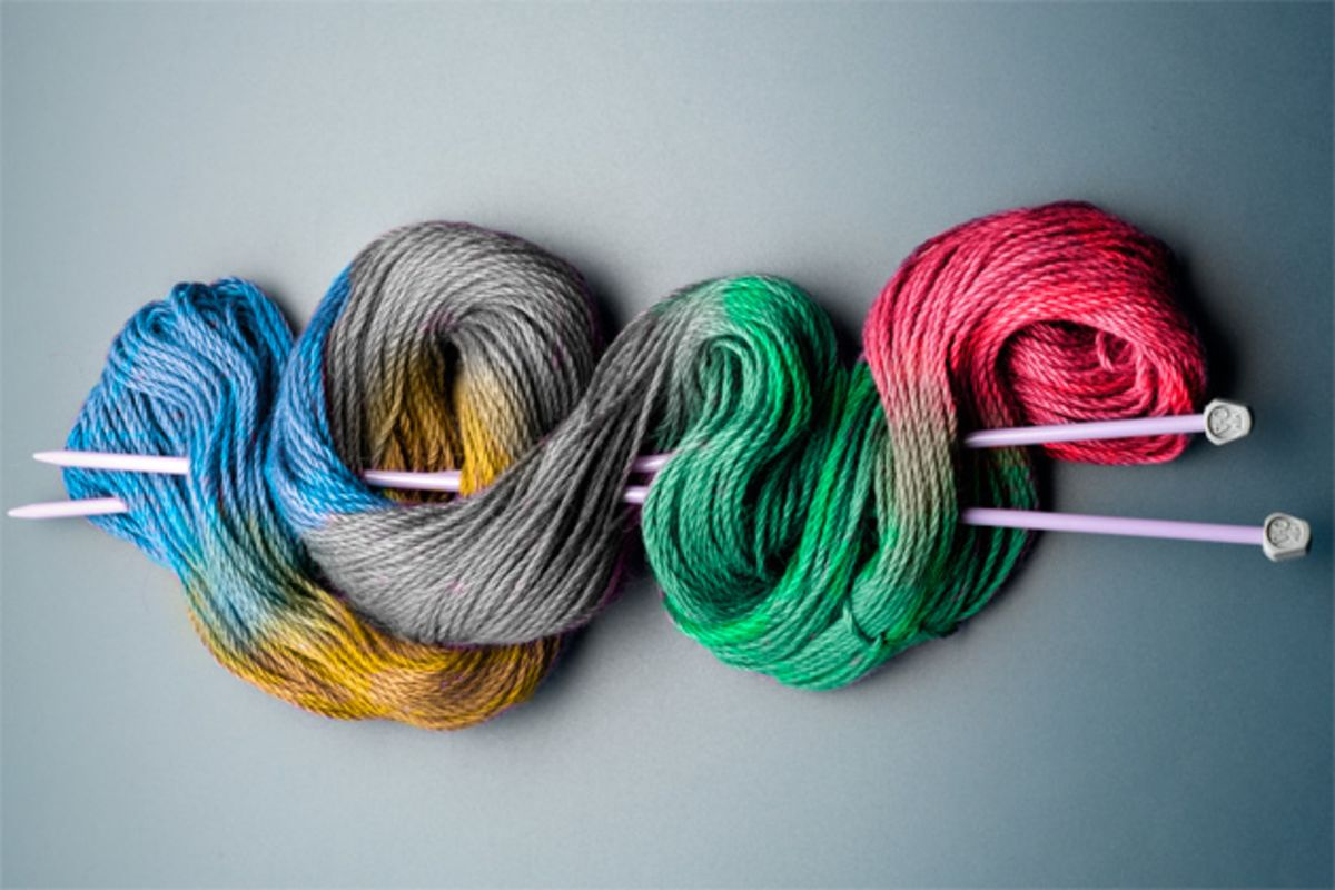 Why the U.S. Olympic Committee Cracked Down on a Knitting Group ...