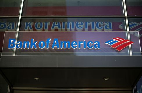 Bank of America Says MBIA Defaulted on Contested Securities